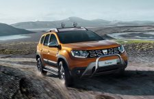 Dacia news Paris 2018