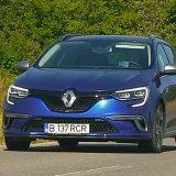 Renault Megane Estate 1.6l TCe EDC7 GT