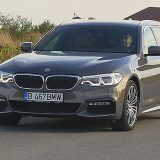 BMW 530d 3.0l xDrive Steptronic