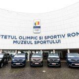 Toyota România și Comitetul Olimpic și Sportiv Român: o nouă etapă în parteneriatul pentru JO din 2020