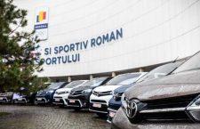 Toyota Romania COSR