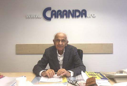 Caranda's succes story