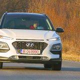Hyundai Kona 1.6l T-GDi 7DCT 4WD Luxury
