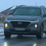 Hyundai Santa Fe 2.2l CRDi AT8 4WD Luxury