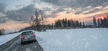 Nokian-winter-driving
