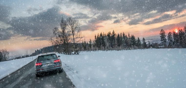 Nokian-winter-driving