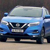 Nissan Qashqai 1.3l DIG-T DCT 4×2 TEKNA Bose