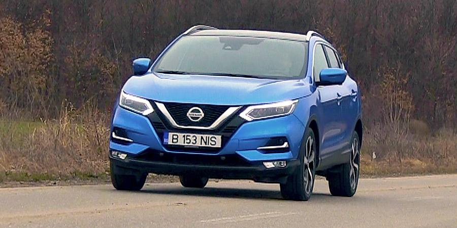 Nissan Qashqai 1.3 DIG-T DCT 4x2 Tekna Bose