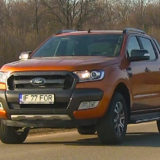Ford Ranger 3.2l TDCi AT6 4×4 WILDTRAK