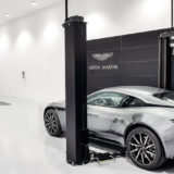 Aston Martin a lansat oficial operațiunile în România