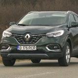 Renault Kadjar 1.3l TCe 159 EDC 4×2 X-Mod Intens