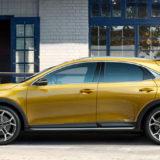Noul crossover Kia XCeed – o alternativă elegantă și expresivă pentru SUV-urile tradiționale