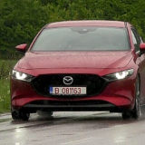 Mazda 3 2.0l Skyactiv-G MT6 All Packs