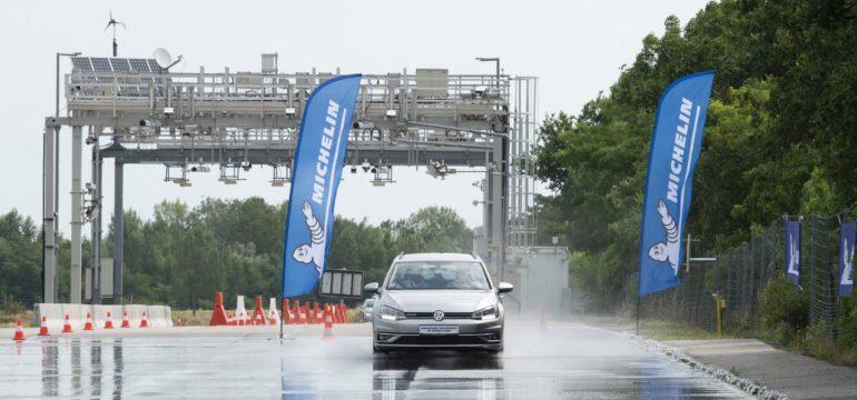 Michelin solicita testarea anvelopelor uzate, pentru siguranta sporita in utilizare