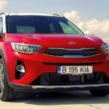Kia Stonic 1.0l T-GDi HP DCT7  Trend