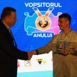 Cel mai bun vopsitor auto din România a fost ales de un juriu internațional