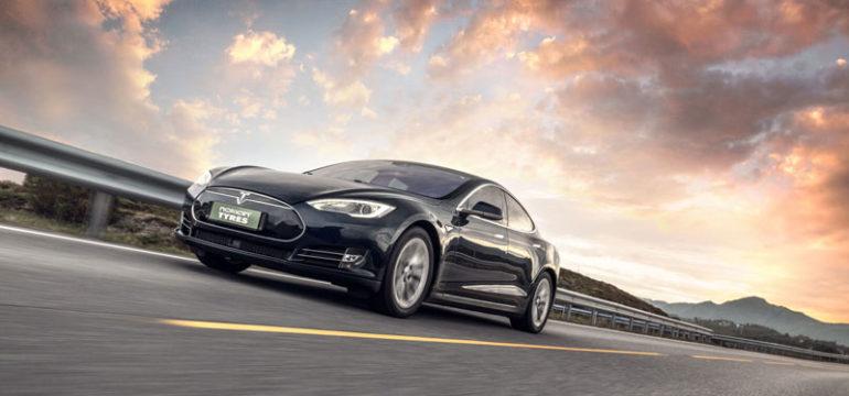 Anvelopele pentru mașini electrice – foarte rezistente, în ciuda prejudecăților