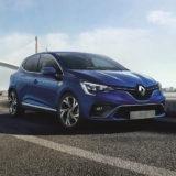 Renault lanseaza noul Clio in Romania