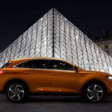DS 3 CROSSBACK si SUV-UL DS 7 CROSSBACK