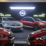 Noile Opel Corsa și Opel Astra: acum si in Romania