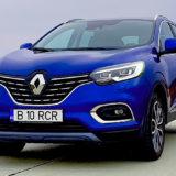 Renault Kadjar 1.7l Blue dCi 150 MT6 4×4 Intens