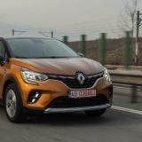 Renault deschide comenzile pentru noul Captur