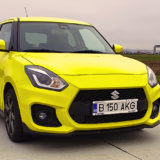 Suzuki Swift 1.4 BoosterJet Sport
