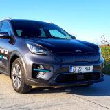 Kia e-Niro 150 kW Future