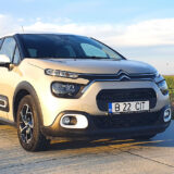 Citroen C3 1.2l PureTech EAT6 2020 SHINE