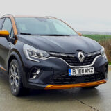 Renault Captur 1.0l TCe 100 GPL MT5 Intens