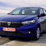 Dacia Sandero 1.0l TCe 90 MT6 Essential