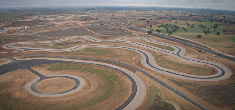 Nokian Tyres anunță etapa finală de dezvoltare a noului centru de testare din Spania