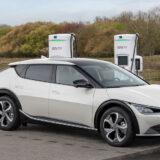 Kia și Ionity: încărcare de mare putere cu prețuri per kWh reduse pentru clienții modelului EV6