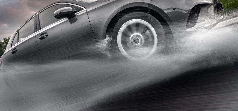 Nokian Tyres: anvelopele de vară sunt indispensabile siguranței pe drumurile publice în timpul sezonului cald