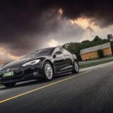 Nokian Tyres dezvoltă anvelope premium destinate vehiculelor electrice