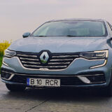 Renault Talisman 2.0l Blue dCi 200 EDC Initiale Paris