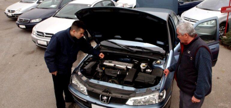 La ce piese auto trebuie sa ne uitam cand cumparam o masina second-hand?